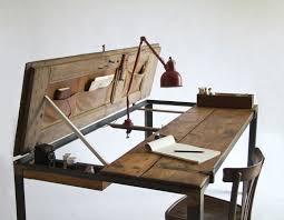 fabriquer bureau sur mesure fabriquer un bureau soi même 22 idées inspirantes