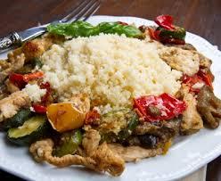 cuisiner à la cocotte minute couscous express à la cocotte minute recette de couscous express à