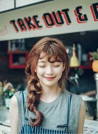 coco chanel hair styles korean hairstyles and fashion official korean fashion