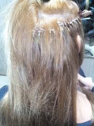 permanent hair extensions how much do semi permanent hair extensions cost hair weave