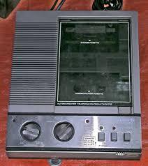 answering machine wikipedia
