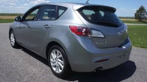 mazda 2012 2012 mazda mazda3 hatchback for sale sky active automatic low