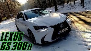 lexus is test youtube lexus gs 300h 2 5l 223km test recenzja hybrydowej limuzyny