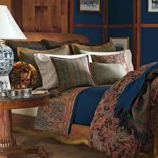Cheap Queen Comforter Clearance Bedroom Amazoncom Ralph Lauren University Denim Blue Jean Twin