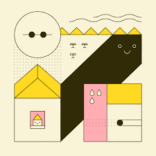 house sun gif by joelplosz find u0026 share on giphy