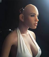 sex robot who can orgasm and remember your favourite position now