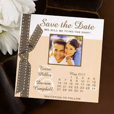 Save The Date Wedding Magnets Fine Paperwork Save The Date Galleries