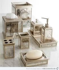 bathroom accessories sets interior design