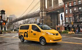 nissan nv200 2014 nissan nv200 taxi photos and info u2013 news u2013 car and driver