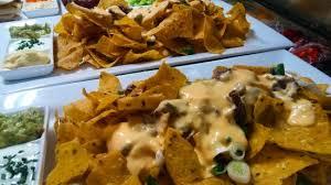 insert cuisine los mejors nachos picture of insert coin bar nunoa santiago