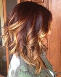 honey brown hair with blonde ombre 40 hottest hair color ideas this year styles weekly