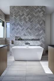 bathroom wall ideas pinterest best 25 bathroom feature wall tile ideas on pinterest realie