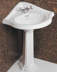 pedestal sink storage bathrooms design magnificent rectangle pedestal sink storage