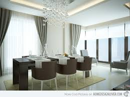 beautiful dining room drapery photos home design ideas