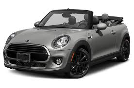 2018 mini convertible vs 2017 smart fortwo and 2017 fiat 500c