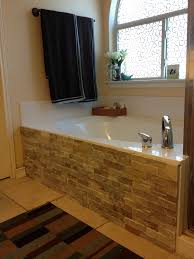 Best Tile Designs Images On Pinterest Tile Design Bathroom - Bathtub backsplash