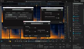 izotope rx 6 advanced dialogue editing u0026 noise reduction software