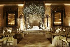 winter wedding venues seaside winter wedding in palm florida inside weddings