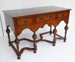 william and mary table william mary style sideboard fgb antiques