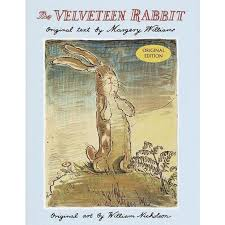 velveteen rabbit nursery the velveteen rabbit book by margery williams original illustrations