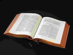 recognising a fine bible
