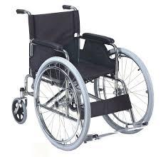 Drive Wheel Chair Esco Front Wheel Drive Wheelchair Model Wch 9600 Sd