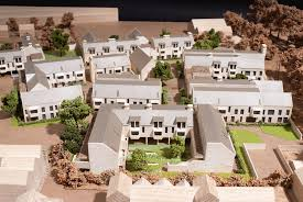 gloucestershire retirement village wins housing design award