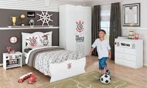 Corinthians na decoração: dicas, fotos