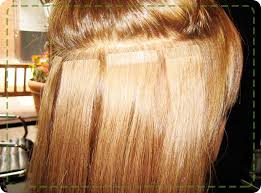 hair extension types 7 best hair extensions images on hairstyles types of