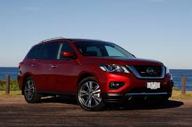nissan australia service costs nissan pathfinder ti 2017 review carsguide
