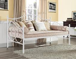 daybed p p amazing daybed white fantastic white daybed without