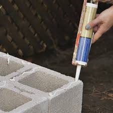 build a concrete block raised bed