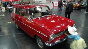 1968 opel kadett wagon 1963 opel kadett a carvan super 1000 youtube