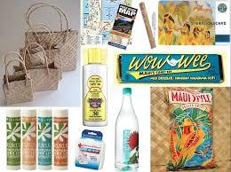 hawaiian themed wedding favors 114 best wedding welcome bags images on wedding
