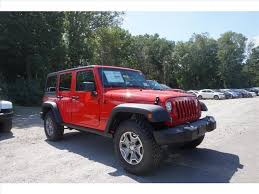 jeep red 2017 new 2017 jeep wrangler jk rubicon recon sport utility in norwood