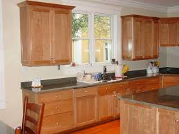 Natural Wood Kitchen Cabinets Custom Kitchen Cabinetry Counters Trim And Woodwork Signature
