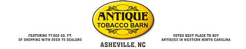 Highland Barn Antiques Primitives Antique Tobacco Barn Asheville Nc