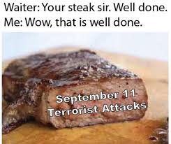 Rare Memes - variations on the rare steak meme could become popular worth