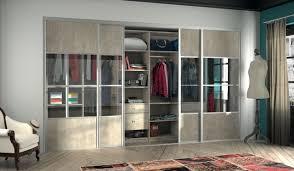 porte coulissante placard cuisine porte de placard vitree coulissante idées décoration intérieure