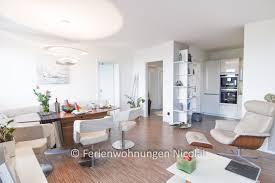 Wohnzimmer Und Schlafzimmer Kombinieren Ferienwohnung Stein Deichresidenz Dorfring 36 App 10