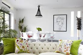 modern victorian homes interior livingroom delightful modern victorian home goes eclectic small