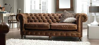 vintage leather chesterfield sofa for sale brown leather chesterfield sofa vintage range light cvid