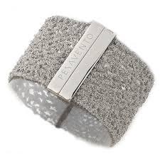 bracelet mesh images Dna collection sterling silver mesh bracelet pesavento bracelet jpg