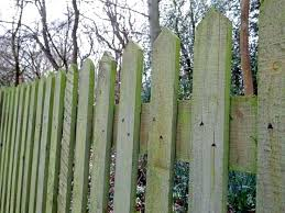 Types Of Fencing For Gardens - front garden fence u2013 exhort me