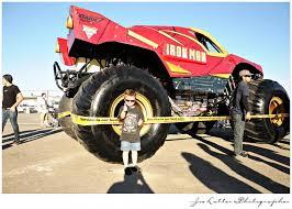 monster truck jam anaheim anaheim monster truck jam and a budding talent