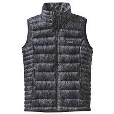 black sweater vest patagonia sweater vest s csaver