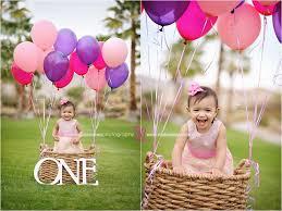baby s birthday photo shoot how