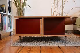 couchtisch selber bauen selbstgebaute möbel