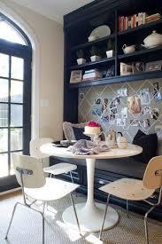 ikea docksta contemporary dining room mcgill design group