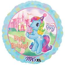 my pony balloons my pony balloons birthday wikii